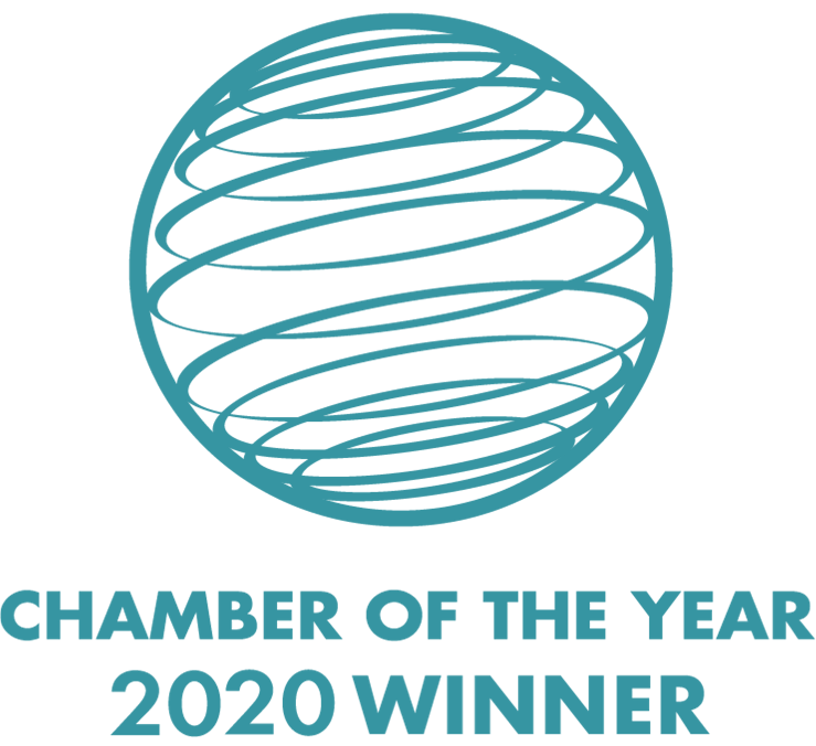 Chamber of the Year 2020