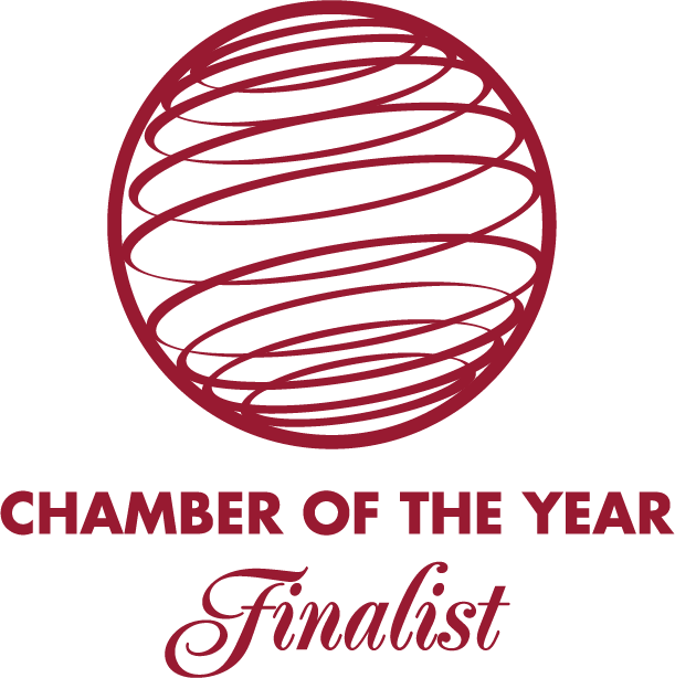 CEP Again a Finalist for Chamber of the Year