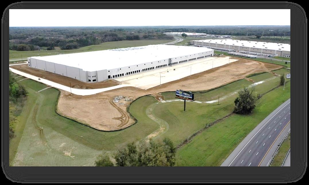 CEP Welcomes Amazon Facility to the Ocala Metro
