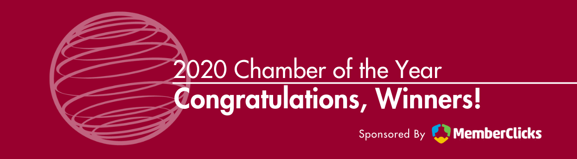 CEP Named 2020 National Chamber of the Year