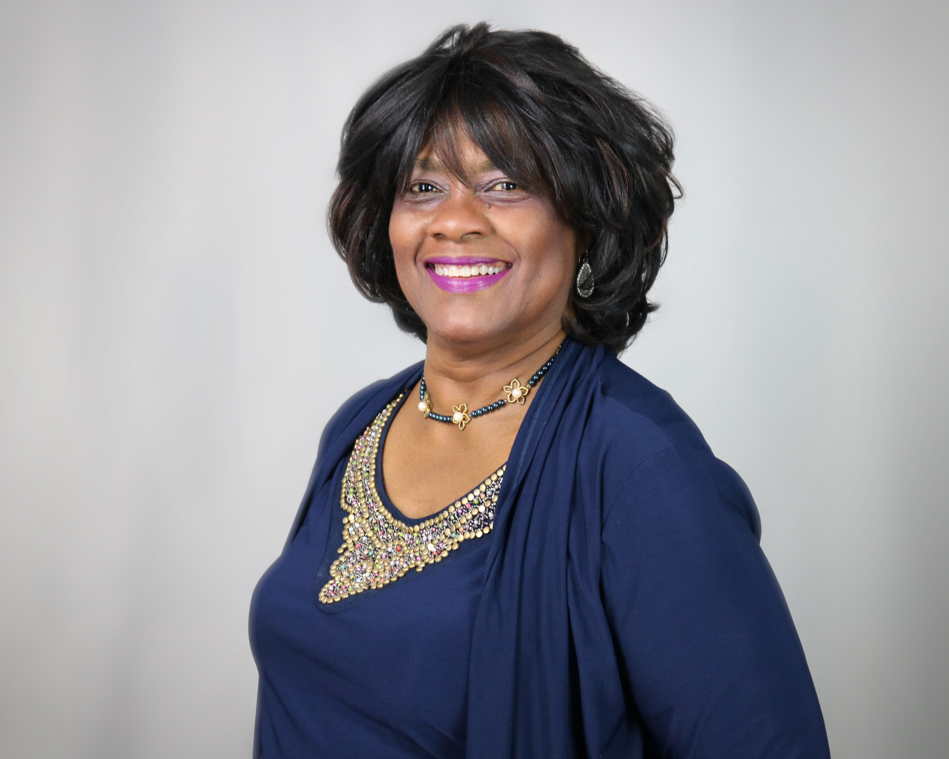 CEP's Cherrietta Prince Named in ACCE 2021 Cohort for Inclusive Economic Growth Fellowship